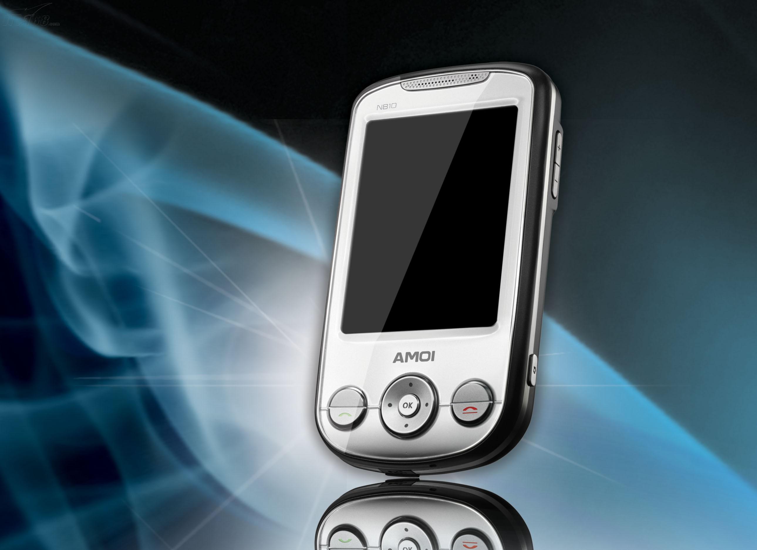 夏新n810手机产品图片3