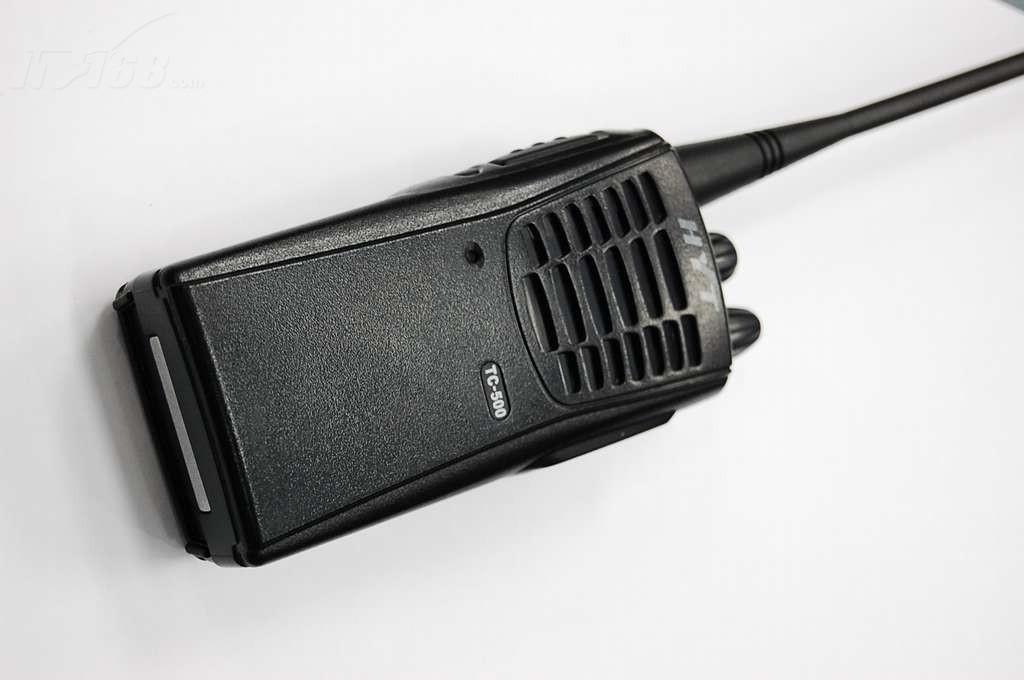 hyteratc500对讲机产品图片2素材-it168对讲机图片大全