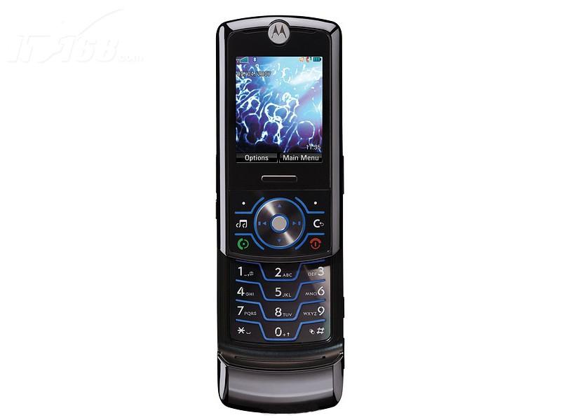 摩托罗拉ROKR Z6手机产品图片12