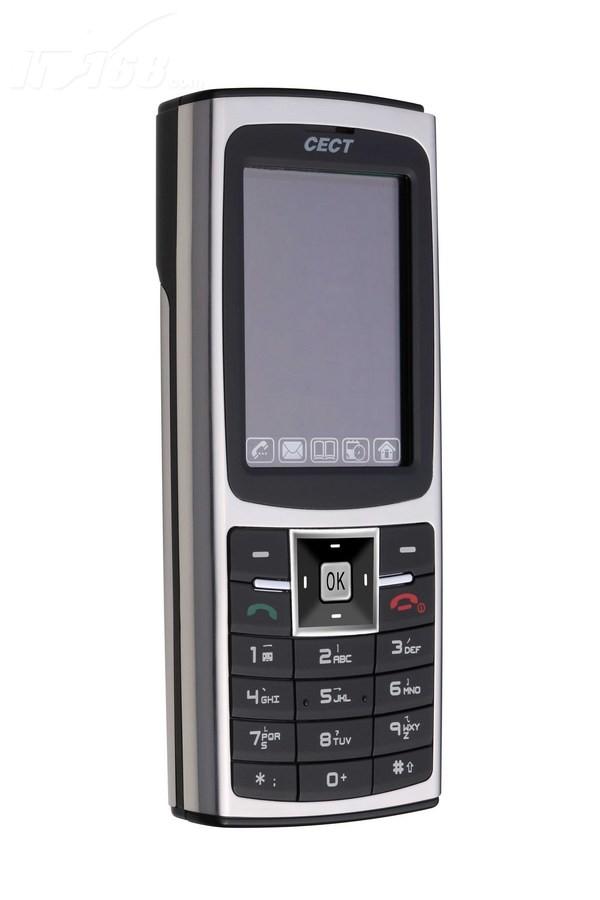 中电�y�k�i)�c�_中电通信c1200手机产品图片2