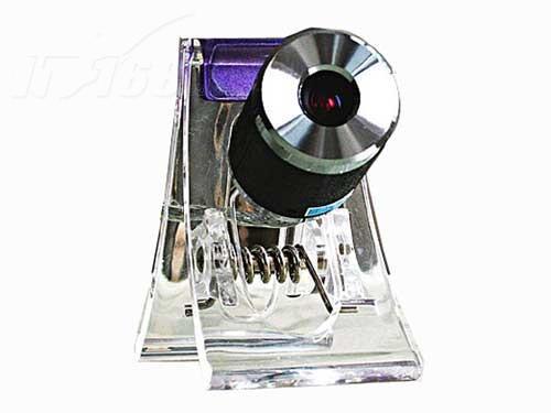 达克浩思6800水晶炮数码摄像头产品图片1