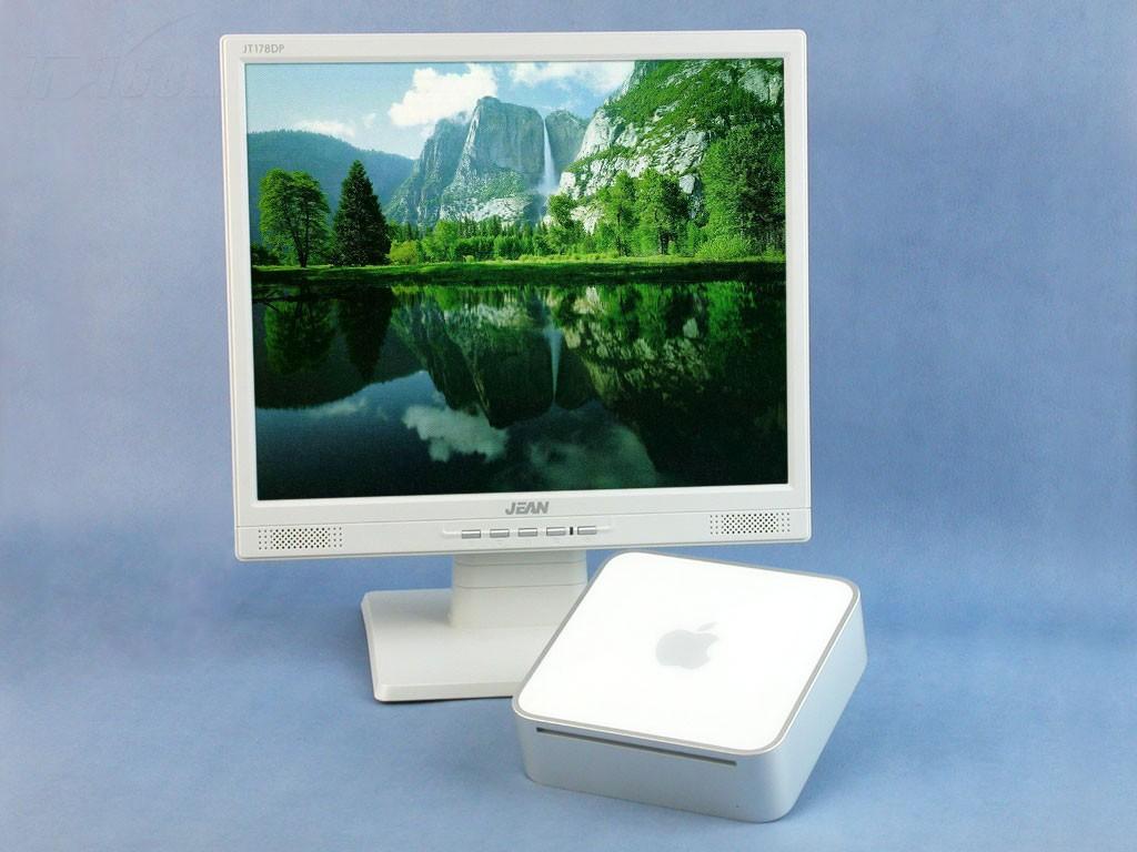 苹果mac mini (mb139ch/a)台式机产品图片18素材-it机