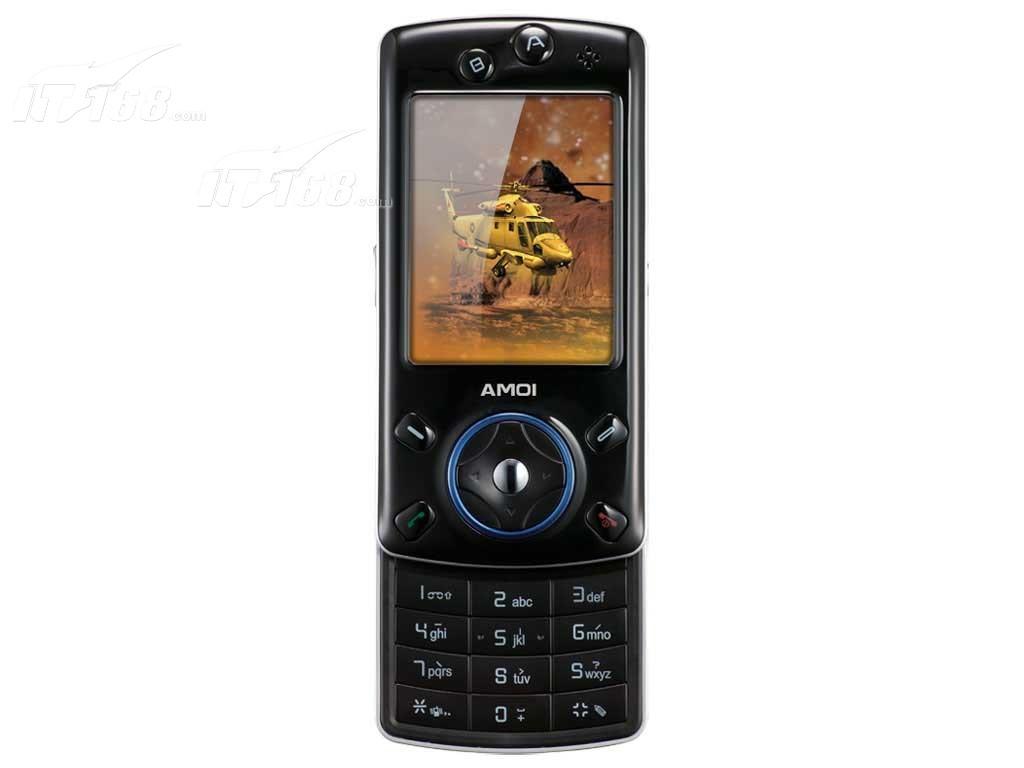 夏新M550手机产品图片1
