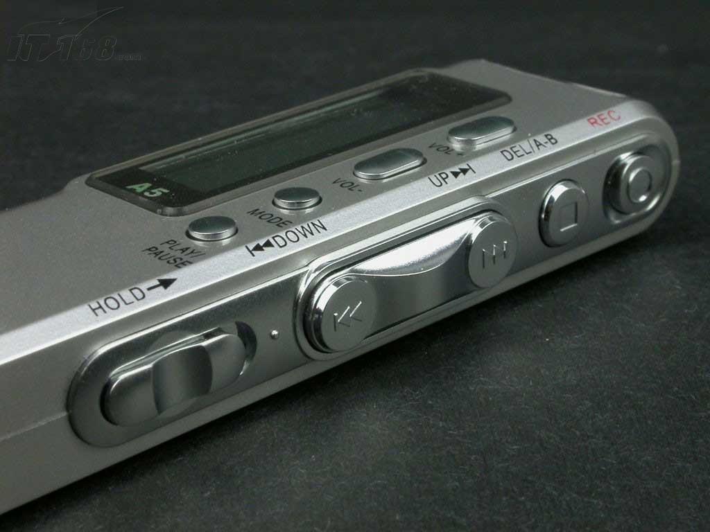 a5(1g)录音笔产品图片1素材-it168录音笔图片大全
