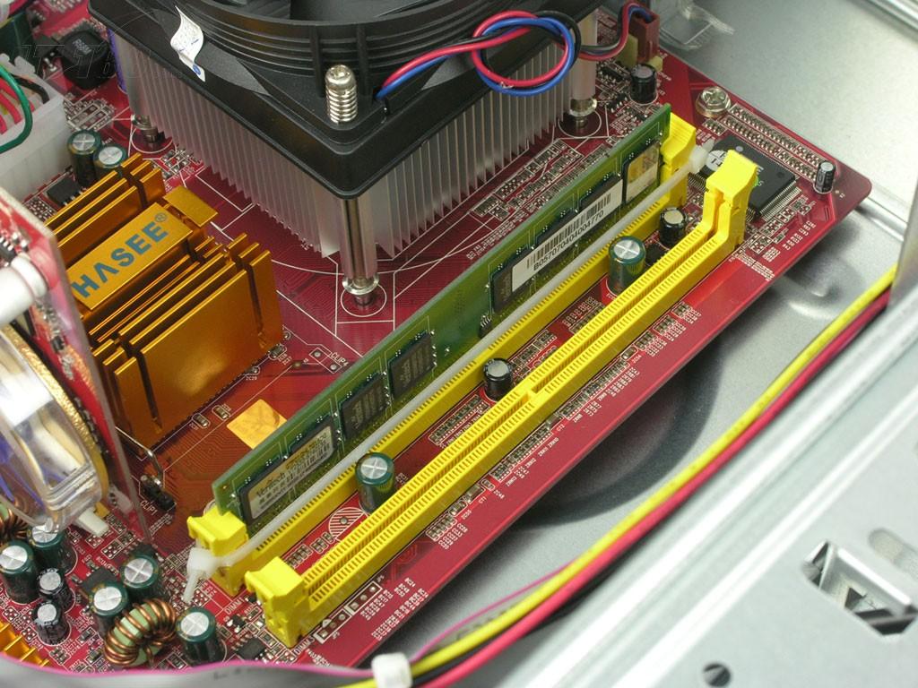 神舟新梦 G3500台式机产品图片37