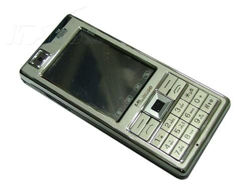 海信t68手机产品图片2素材-it168手机图片大全
