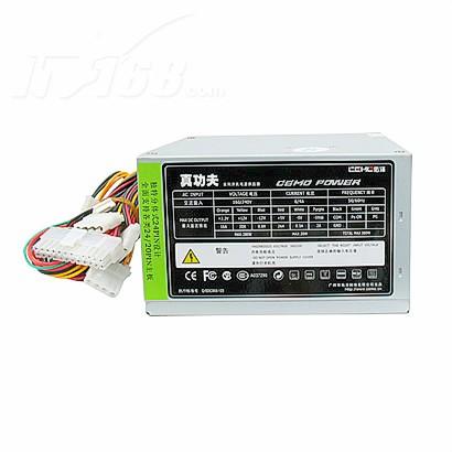 佑泽真功夫300(24pin)电源产品图片3素材-it168电源