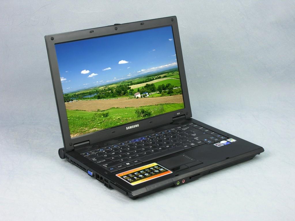 三星R26 KX03笔记本产品图片4