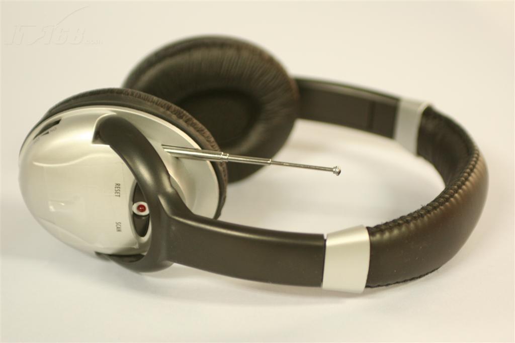 数码先锋008耳机产品图片10