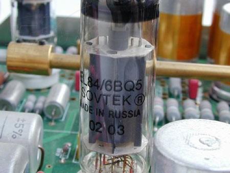 g&wt-2a单端甲类电子管耳机放大器耳机放大器产品