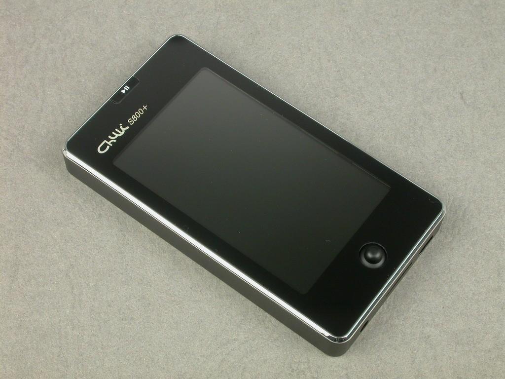 驰为S800 MP3产品图片11