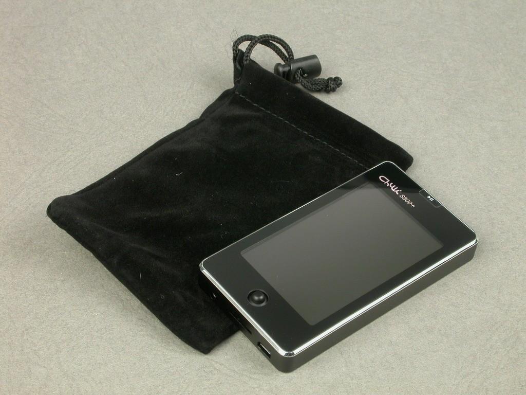 驰为S800 MP3产品图片20