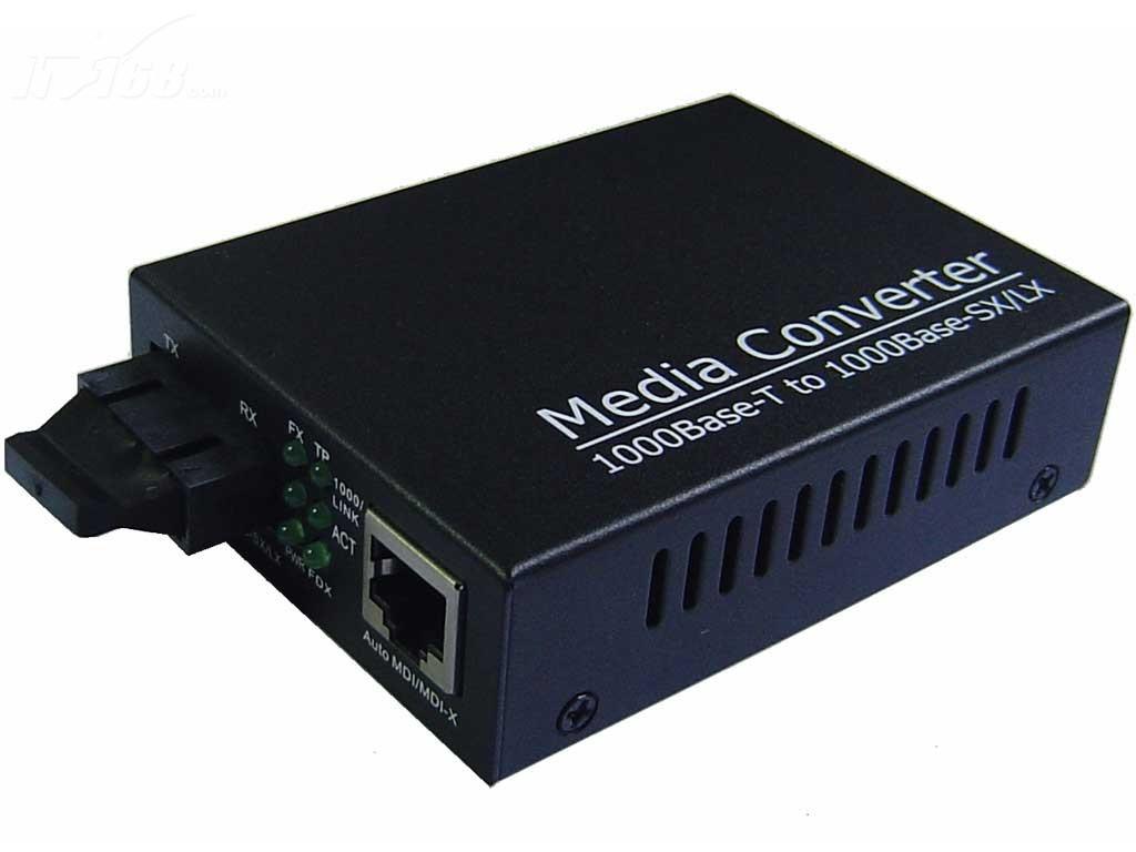 奥科OKE 110C收发器产品图片1素材 IT168收发器图片大全