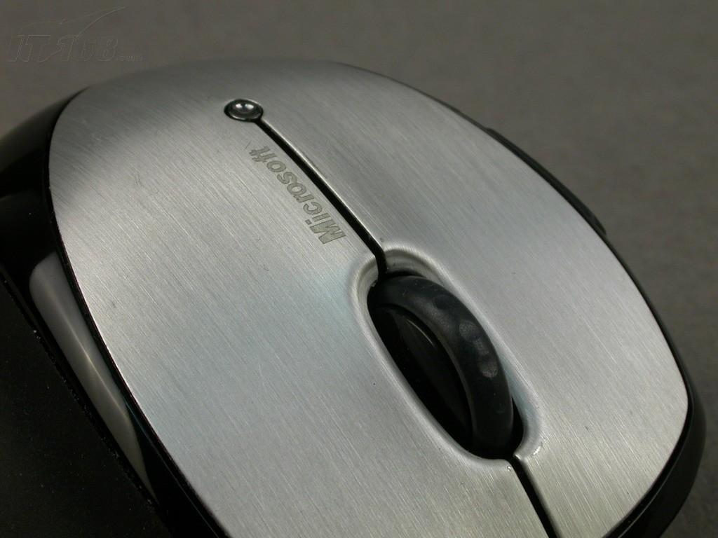 微软移动存储鼠标8000外观图片3