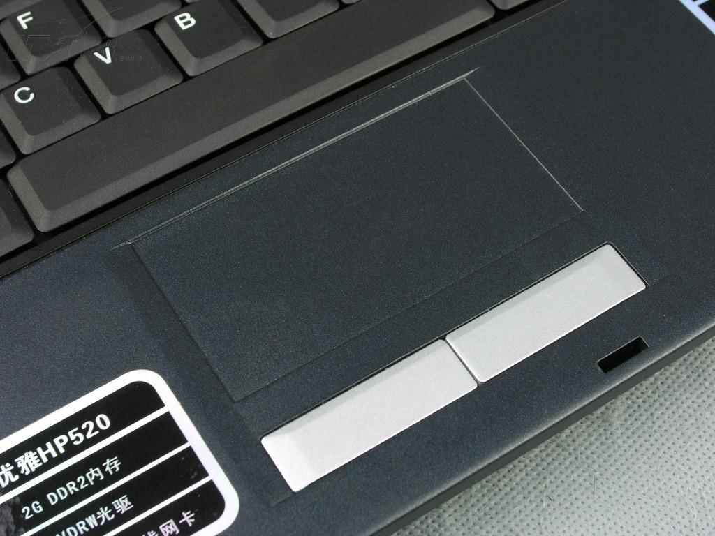 神舟优雅HP520笔记本产品图片84