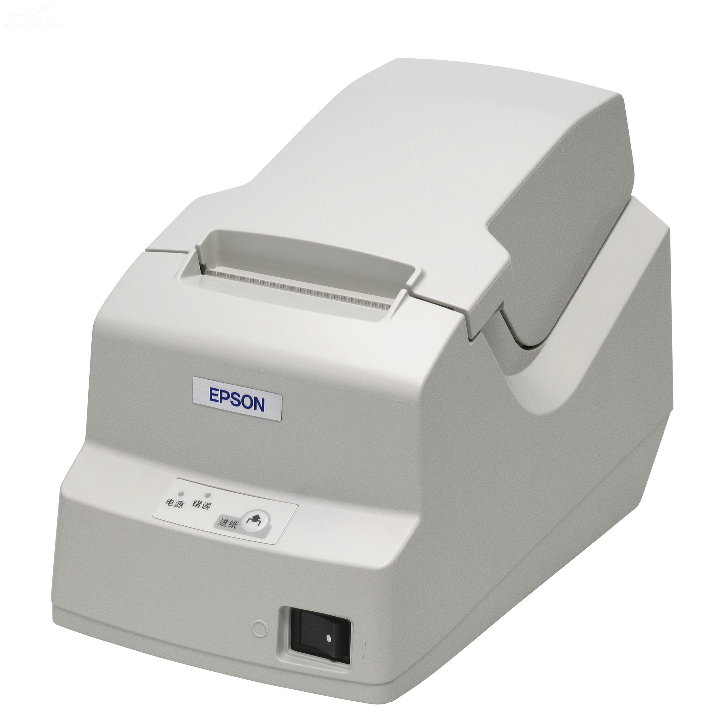爱普生595k打印机图片