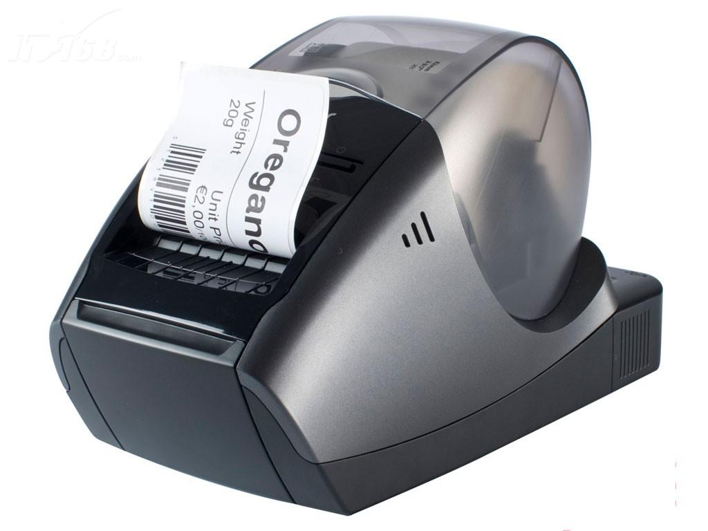 兄弟ql-580n标签打印机产品图片2
