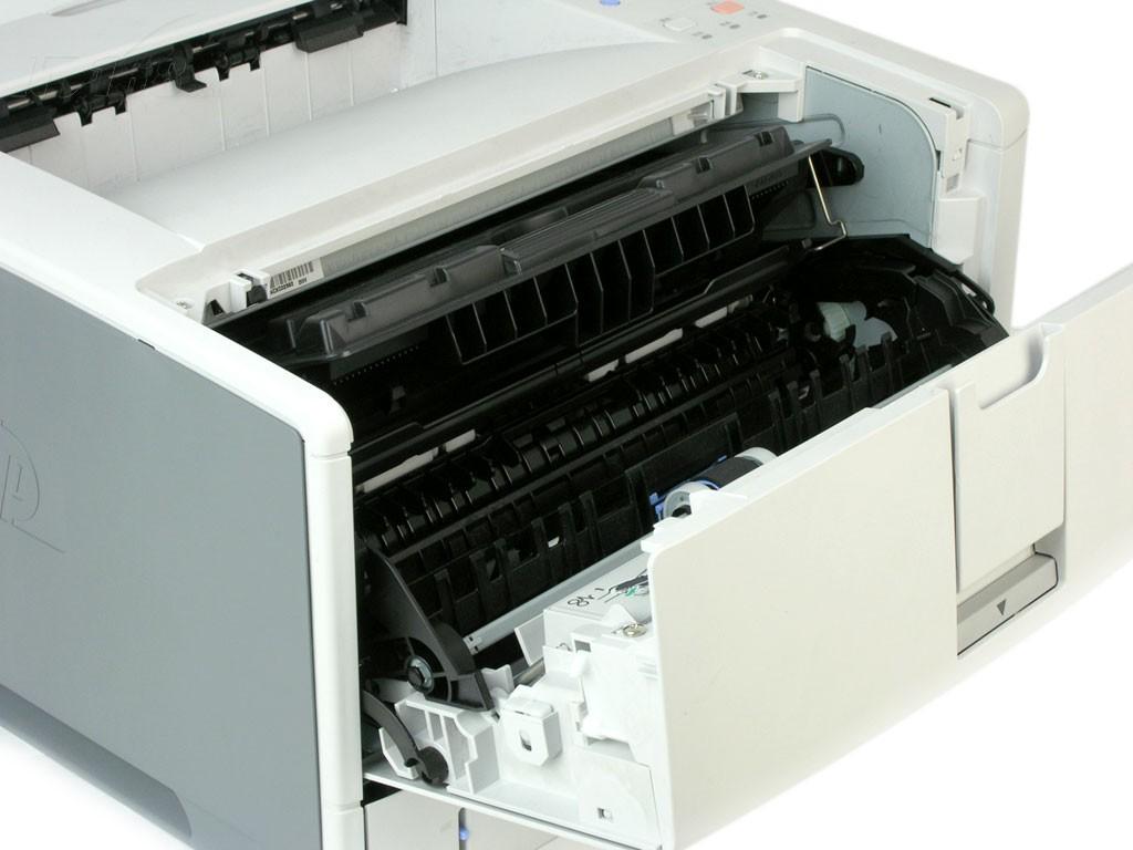 惠普laserjet 5200dn其他图片6