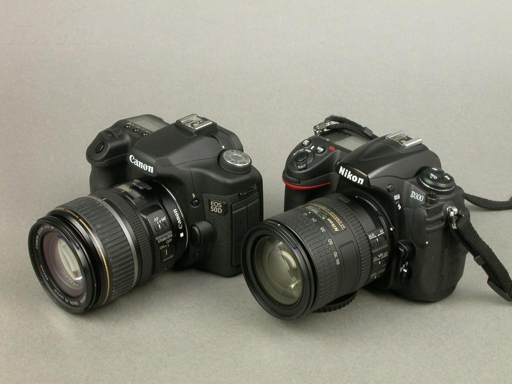 佳能eos 50d数码相机产品图片129