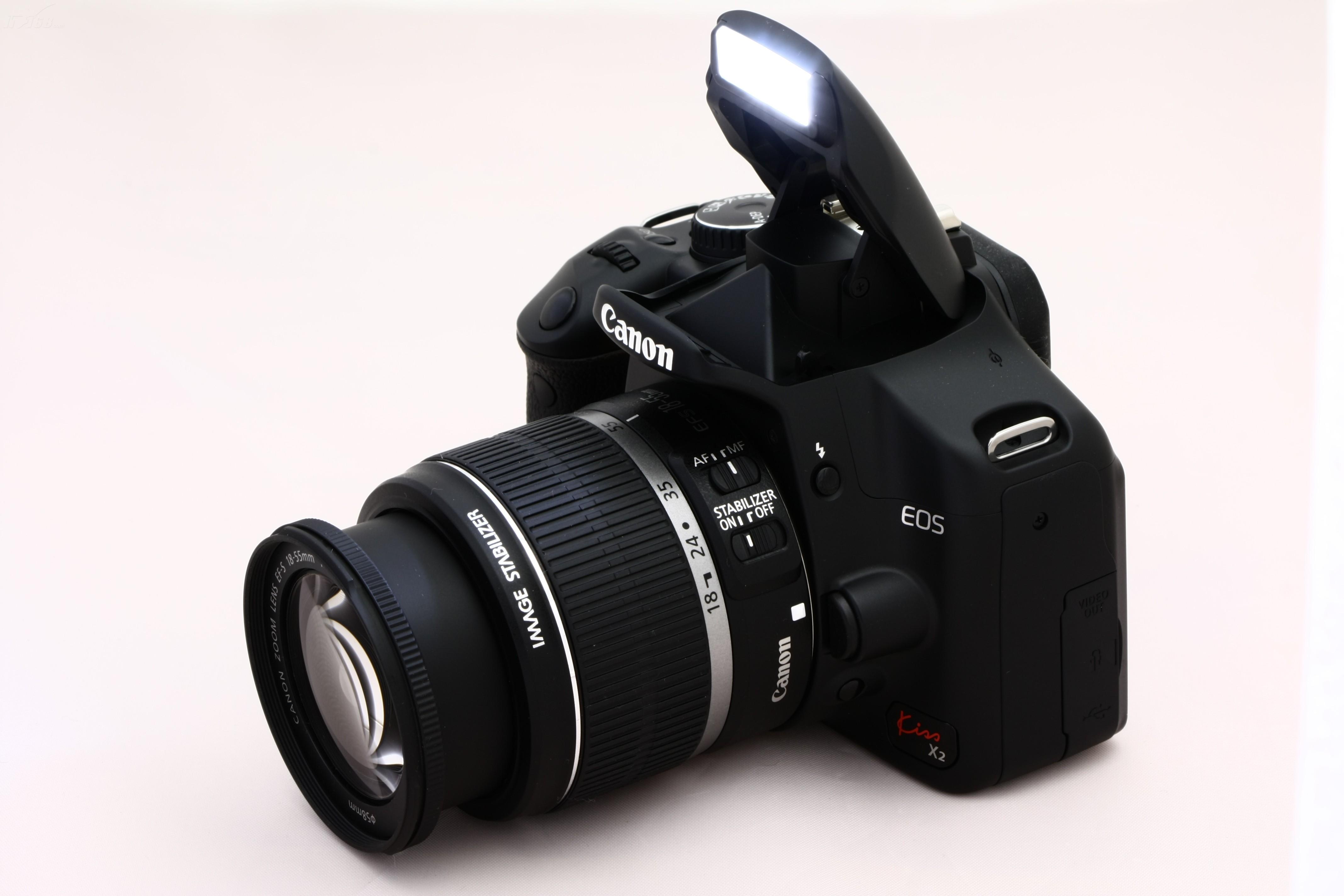 佳能eos 450d数码相机产品图片84素材-it168数码相机