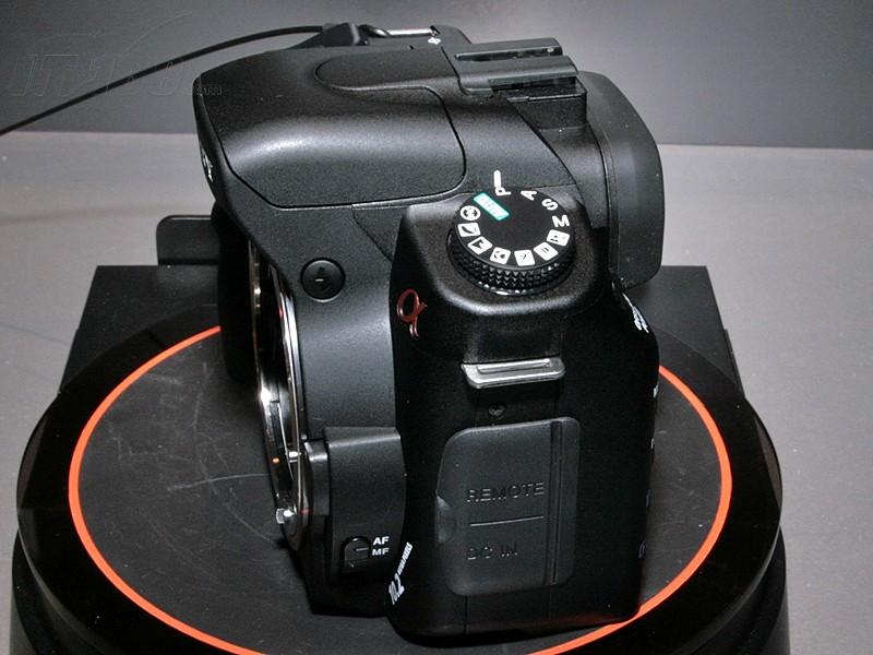 索尼a200数码相机产品图片105