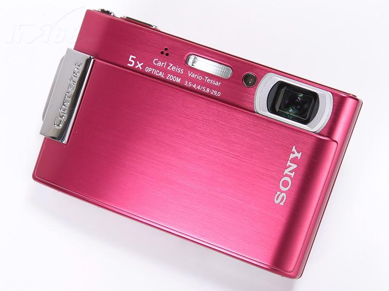 索尼T200数码相机产品图片103