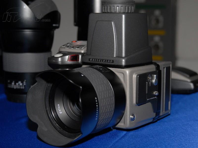 哈苏h3d-50数码相机产品图片9素材-it168数码相机图片