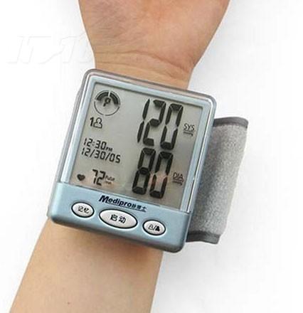 脉博士Y701血压计产品图片2素材 IT168血压计图片大全
