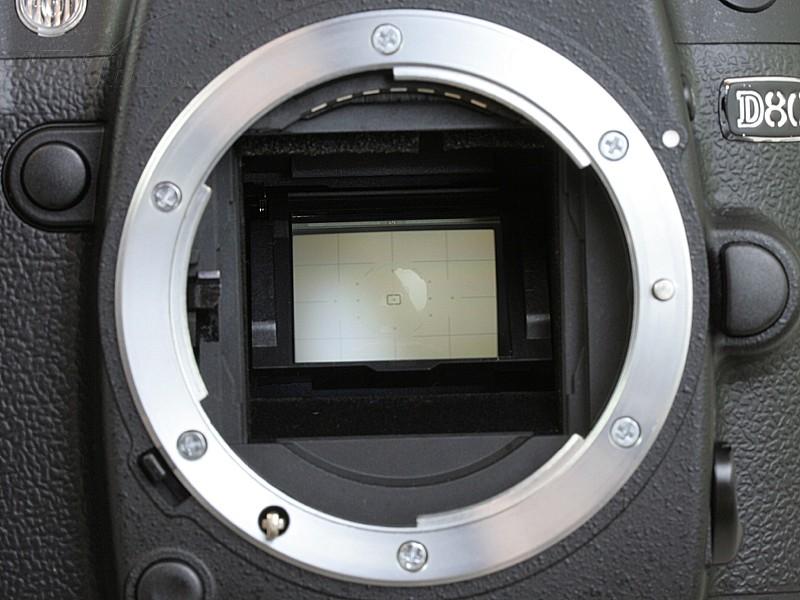 尼康D80数码相机产品图片121