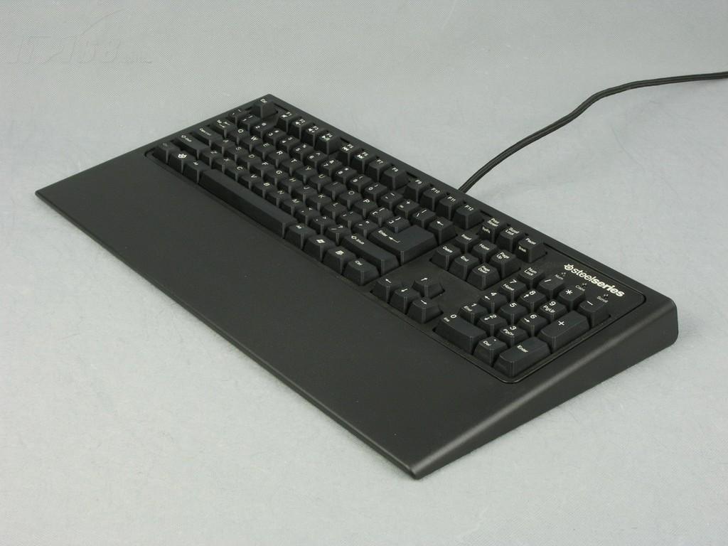 赛睿7g机械游戏键盘键盘产品图片28素材-it168键盘