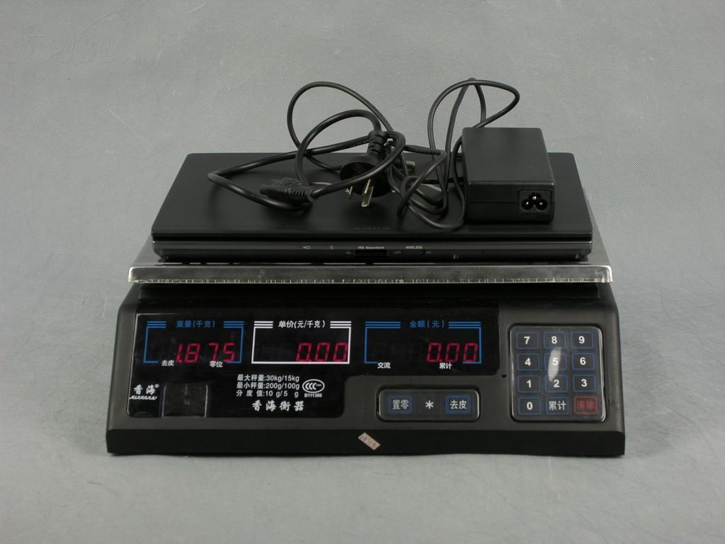 索尼VGN Z19N笔记本产品图片40