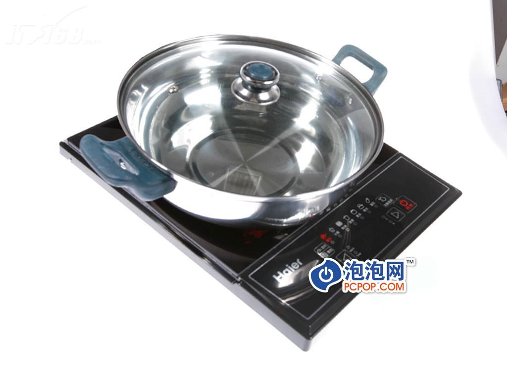 海尔ch2007电磁炉产品图片3