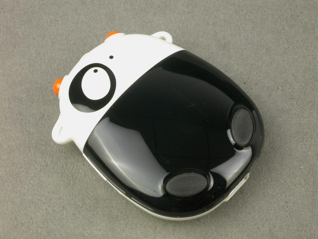 创新zen moo plus福牛升级版(2g)mp3产品图片23素材