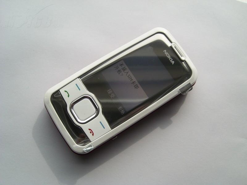 诺基亚7610s手机产品图片15