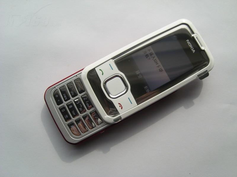 诺基亚7610s手机产品图片16