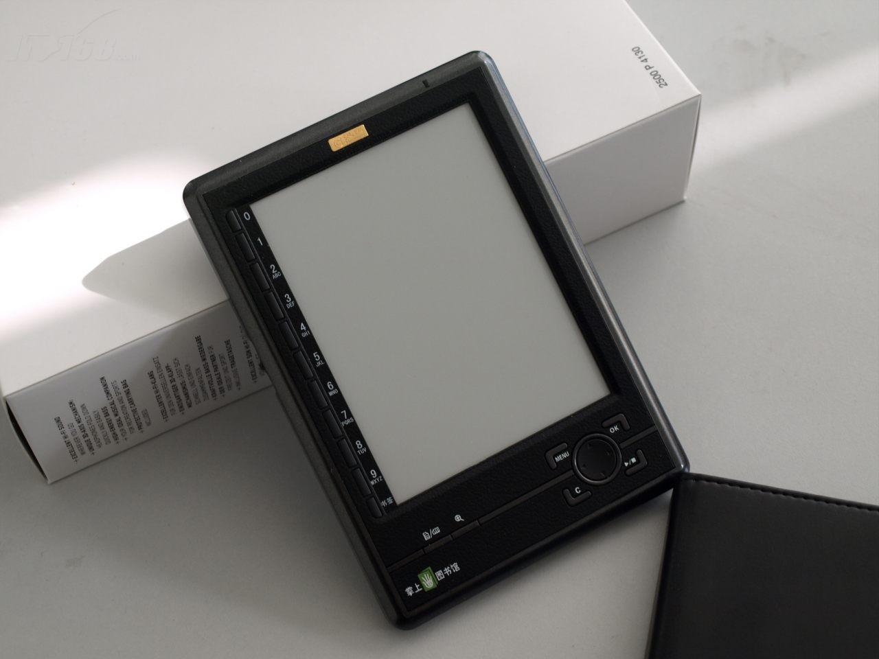 汉王n516(加强版之天方金马)电子书产品图片7素材-it