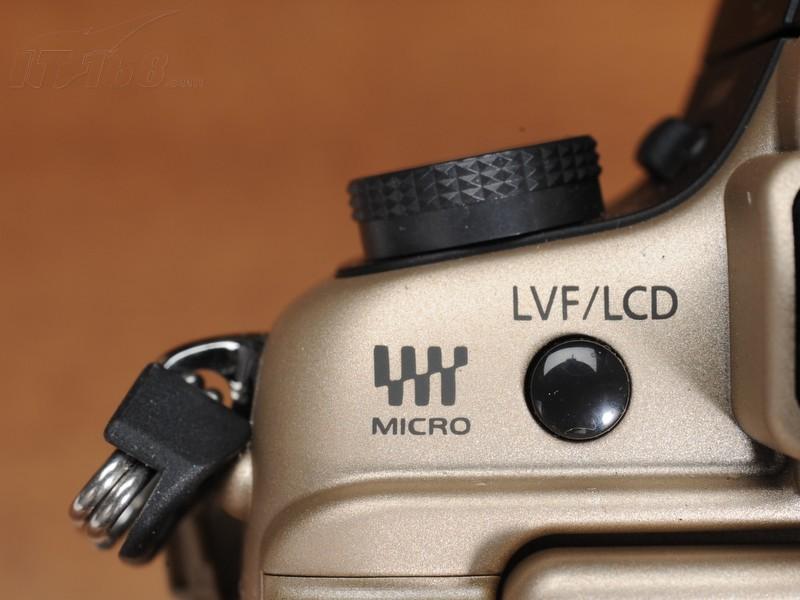 松下gh1(14-140mm 单头套机)数码相机产品图片151