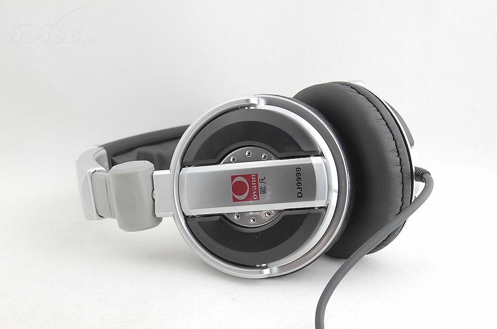 欧凡dj-9999耳机产品图片30素材-it168耳机图片大全