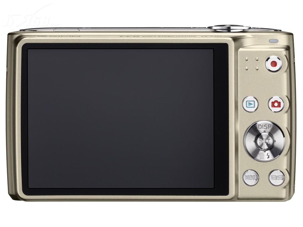 卡西欧ex-z400数码相机产品图片12素材-it16