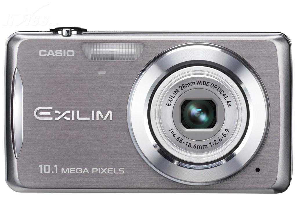 卡西欧ex-z270数码相机产品图片10素材-it168数码相机