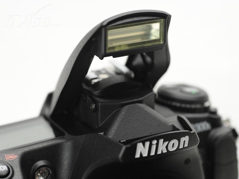 尼康d300s闪光灯图片素材-it168数码相机图片大全