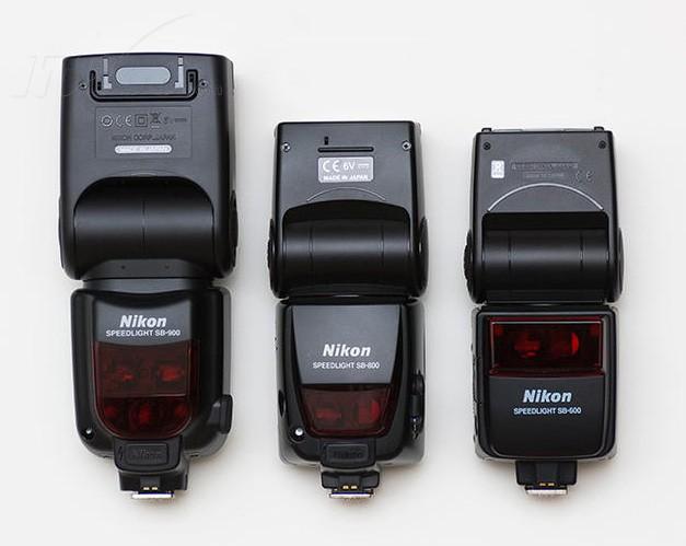 尼康sb-800闪光灯/手柄产品图片6素材-it168闪光灯
