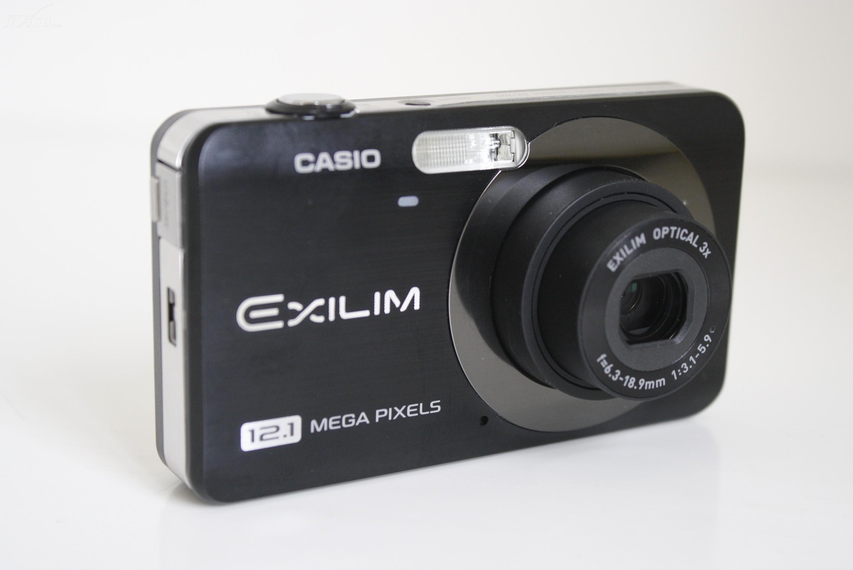 卡西欧ex-z90数码相机产品图片14素材-it168数码相机
