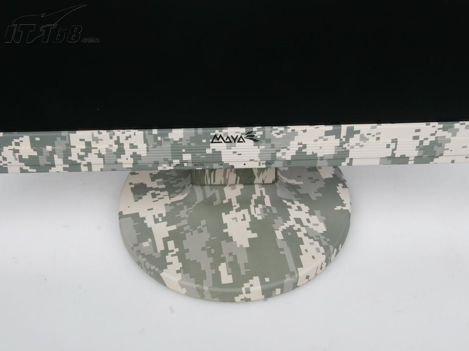 玛雅p228d 战地迷彩 液晶显示器产品图片40 49 57 高清图片