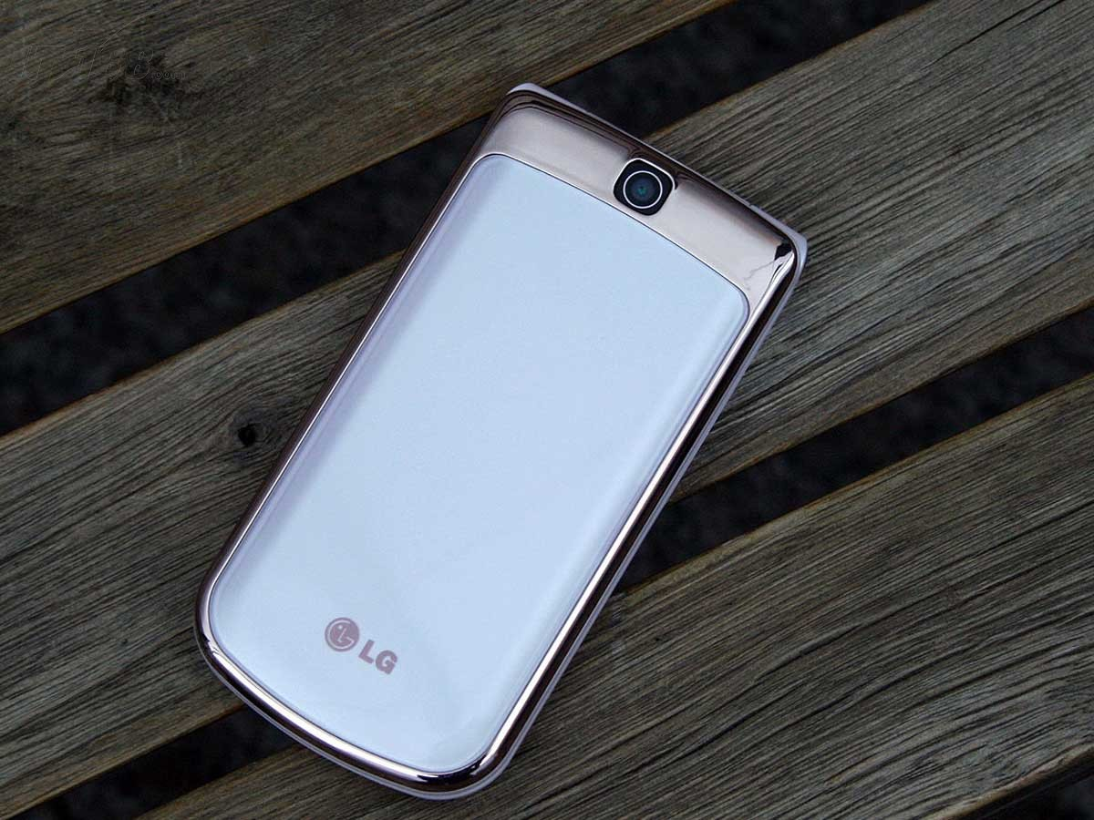 lgkv600 冰淇淋手机产品图片3素材-it168手机图片大全