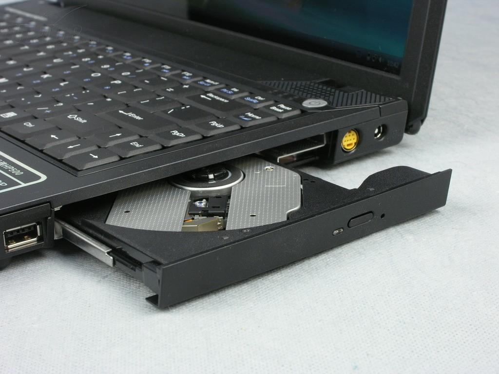 神舟优雅HP500 D5笔记本产品图片69