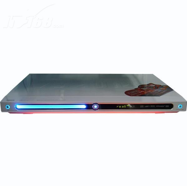 万利达DVP 861影碟机产品图片2