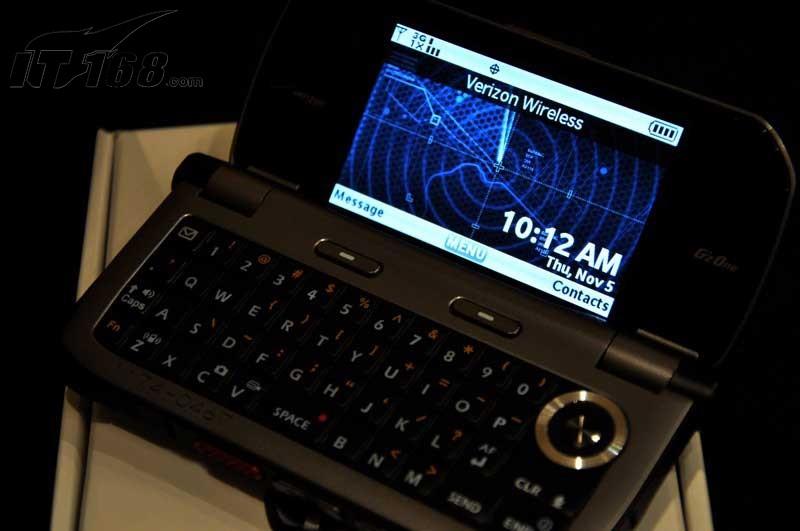 卡西欧brigade手机产品图片9素材-it168手机图片大全