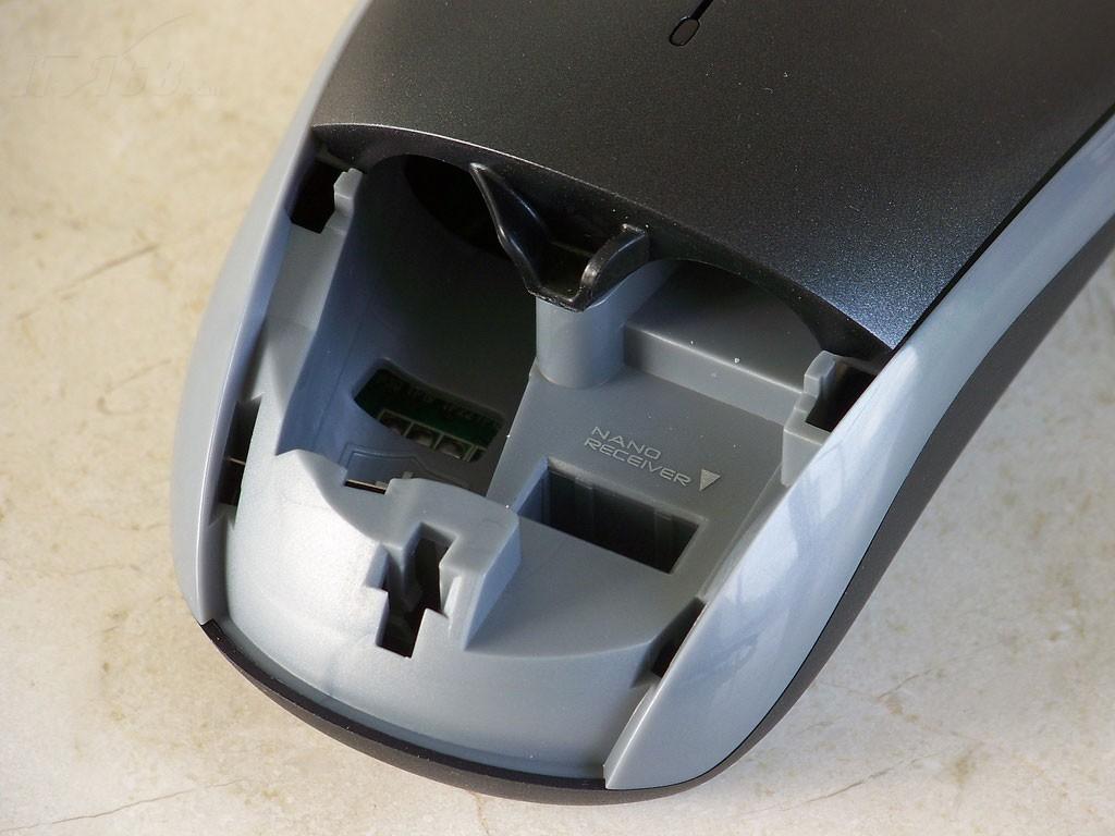 罗技m215无线鼠标鼠标产品图片9素材-it168鼠标图片