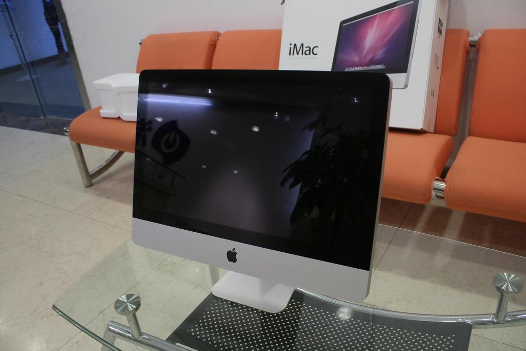 苹果imac(mb950ch/a)一体电脑产品图片24素材-it168